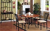 Poundex Dining Table Sets - Best Reviews Guide