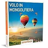 Smartbox - Volo In Mongolfiera - 12 Esperienze Di Volo, Cofanetto Regalo, Avventura