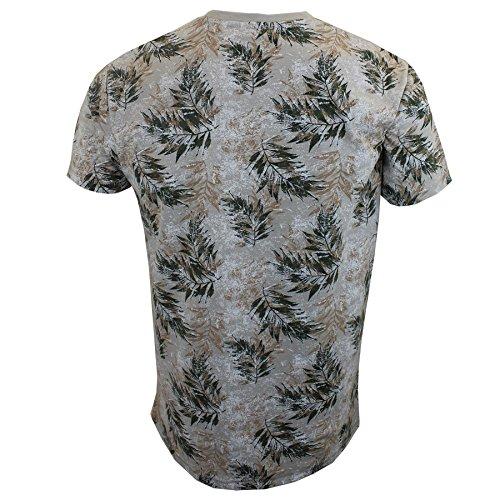 Threadbare Herren T-Shirt * Beige