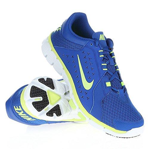 Mens Flex SS13 Suprema cross training Shoes 10.5 D (m) Us Blu (Blu)