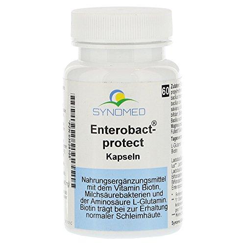 Enterobact-protect Kapseln, 60 St.