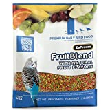 FRUIT BLEND SMALL BIRD