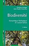 Image de Biodiversité - 2e éd. : Dynamique biologique et conservation (Scienc