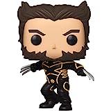 Pop Marvel. X-Men 20Th-Wolverine in Jacket