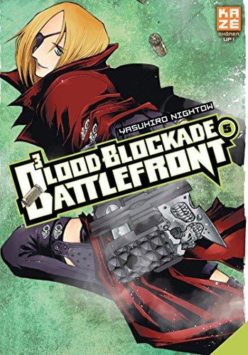 Blood Blockade Battlefront T05