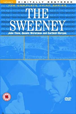 The Sweeney - Series 3 - Complete [1975] [DVD] by John Thaw
