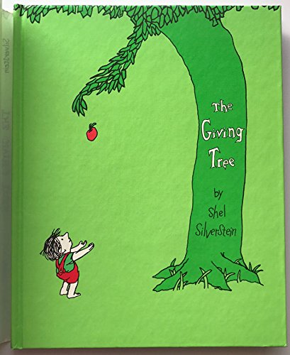 The Giving Tree later printing Edition by Silverstein, Shel published by Harper & Row (1964)