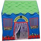 Toyshine Jumbo Size Green House House For Kids