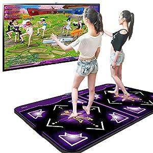 Vernwy 11Mmthick Computer Chinesisch Online Spiel Double Pk Dance Blanket Sportmaschine