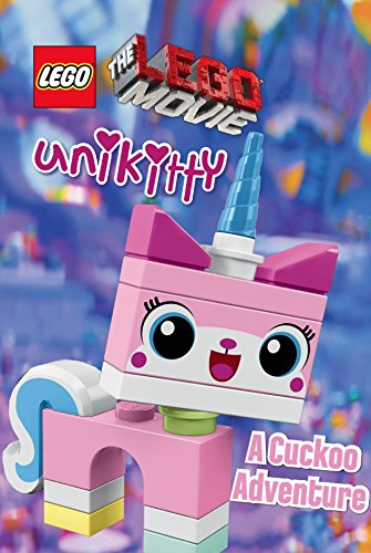 UniKitty : a cuckoo adventure
