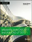 #6: Mastering AutoCAD 2017 and AutoCAD LT 2017