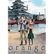 Orange, Tome 4 :