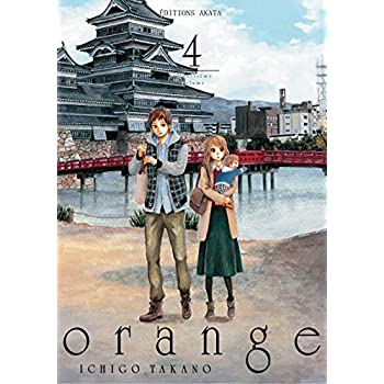 Orange - tome 4 (04)