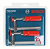 Bosch Professional 1600Z0000B FSN SZW Serre-Joints Bleu