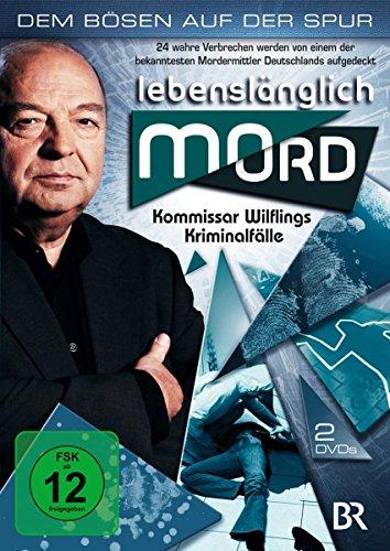 Kommissar Wilflings Mordfälle (2 DVDs)