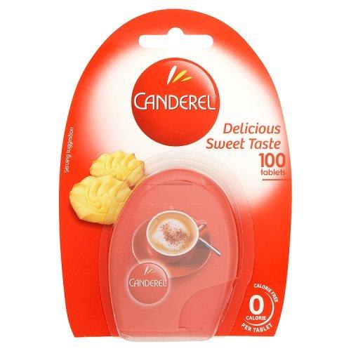 Canderel 100 Tablets