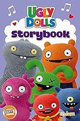 Ugly Dolls Storybook (English Edition)