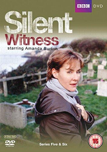 Silent Witness Staffel 5 Episodenguide Fernsehseriende