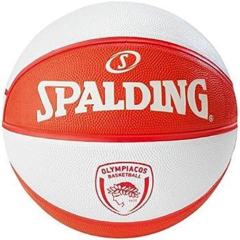 Spalding El Team Real Madrid Sz.7, (83-118Z) Balón de Baloncesto ...