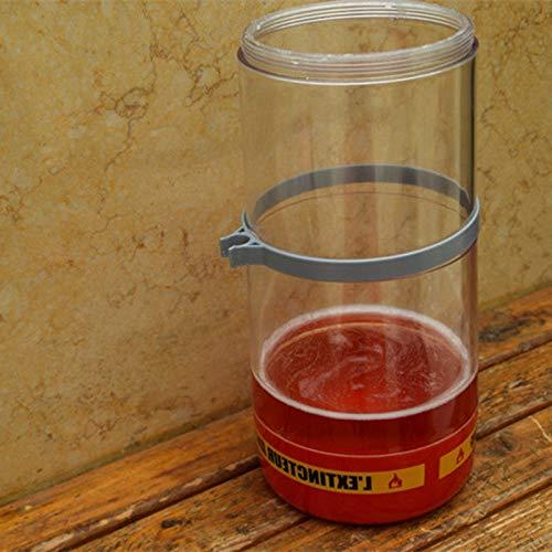 51k7vpjbk L. SS500  - SODIAL 2L Fire Extinguisher Wine Drink Dispenser Party Beer Water Dispenser Beer Barrels Bar Beverage Liquor Drink…