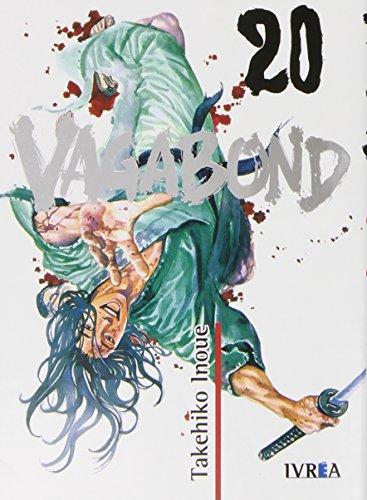 Vagabond 20 (Seinen Vagabond) por Takehiko Inoue (japonés)