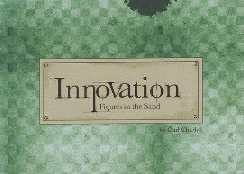 Innovation: Figuras en la Arena