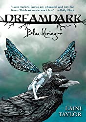 Blackbringer (Dreamdark (Paperback) #01) Taylor, Laini ( Author ) May-14-2009 Paperback