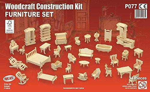 Furniture Set - QUAY Woodcraft C...