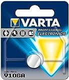 10 Stück VARTA Knopfzellle VARV13GA 1,5v 125mah