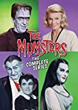 Munsters: The Complete Series [Import USA Zone 1]