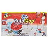 rotomop Set Completo 5 Super Five