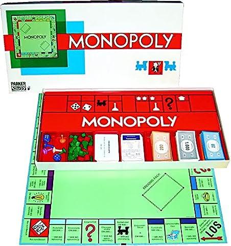 Monopoly - 1993 Ausgabe