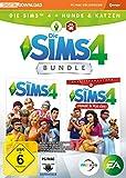 Die Sims 4 + Hunde & Katzen Bundle - [PC - Code in a Box]