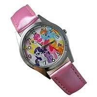 Mode Kid UNG58 MIJN LITTLE PONY Meisje Jongen Kind Mode Horloge Xmas pols