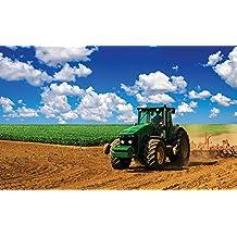 Fototapete kinderzimmer traktor  Suchergebnis auf Amazon.de für: traktor tapete