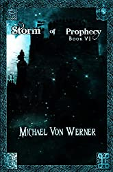 Storm of Prophecy, Book VI: Gathering Clouds,part 4 of the Doln Cycle (English Edition)