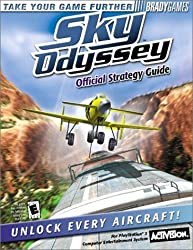 Sky Odyssey Official Strategy Guide by Tim Bogenn (2000-12-11)