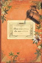 Potages et breuvages - Mes recettes de sorcières de Brigitte Bulard-Cordeau