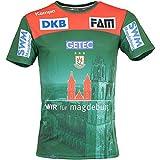SC Magdeburg Trikot Home 19/20
