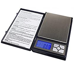 HS-STOREs Jewellery Digital Weighing Scale