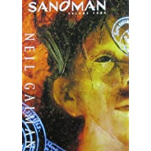 Absolute Sandman Volume Four