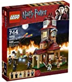 LEGO Harry Potter 4840: The Burrow