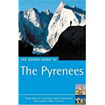 The Rough Guide to the Pyrenees - 5th Edition
