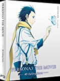Persona 3: Movie 3 Collectors Edition [Blu-ray] [UK Import]