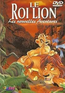 LE ROI LION > LES NOUVELLES AVENTURES