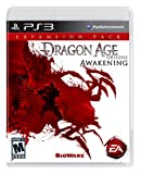 Electronic Arts Dragon Age: Origins Awakening ps3