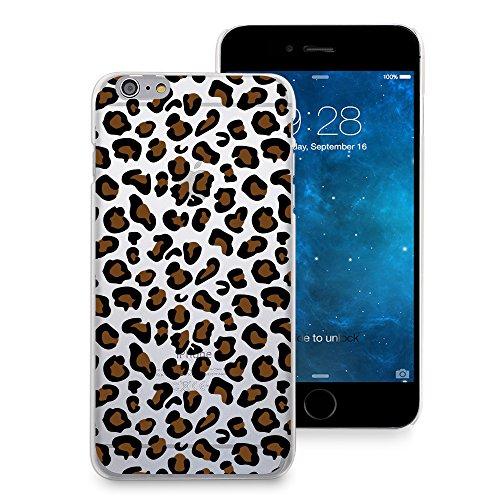 Schutzhülle für iPhone 6/iPhone 6S, casesbylorraine Einzigartige stylischen Muster Schutzhülle Kunststoff Hard Cover für Apple iPhone 6/iPhone 6S 11,9cm A03
