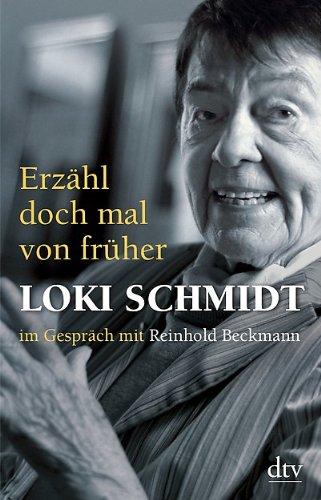 Deutscher Taschenbuch Verlag Erzähl doch mal von früher: im Gespräch mit Reinhold Beckmann
