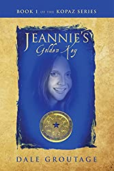 Jeannie's Golden Key: Book 1 of The Kopaz Series (English Edition)