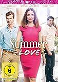 DVD Cover 'Summer Love